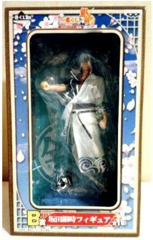 Figure when Sakata silver award B Gintama anime thank you most lottery (japan import)