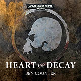 Heart of Decay cover art