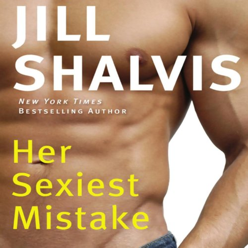 Her Sexiest Mistake cover art