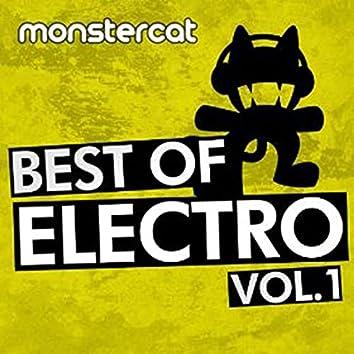 Monstercat - Best of Electro Vol. 1