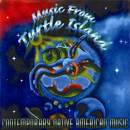 Music From Turtle Island