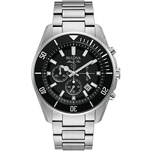 orologio cronografo uomo Bulova Marine Star casual cod. 98B353