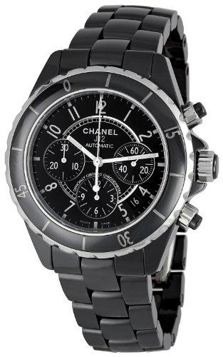 Chanel - -Armbanduhr- H0940