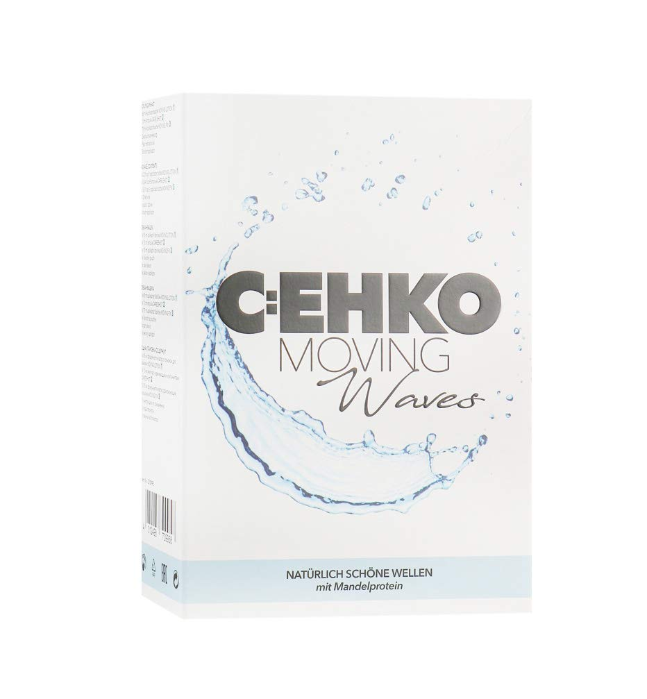 C:EHKO Moving Waves Free shipping anywhere in the nation 150 5.1 fl.oz. ml. San Jose Mall
