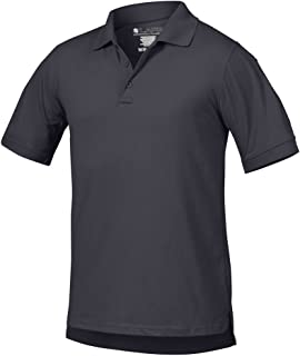 tactical polo shirts with pockets