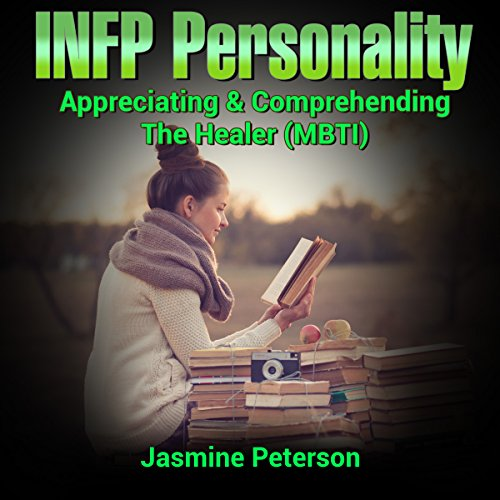The INFP Personality audiobook cover art