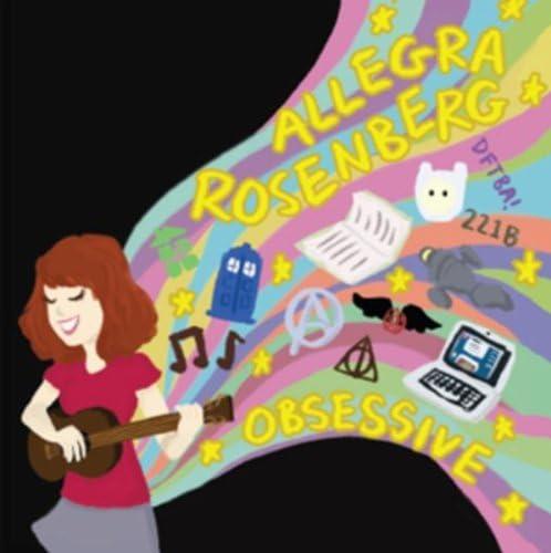 Allegra Rosenberg