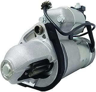 Premier Gear PG-17934 Professional Grade New Starter