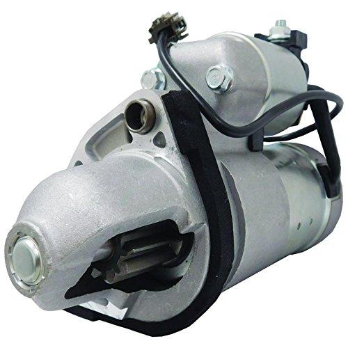 Premier Gear PG-17703 Professional Grade New Starter