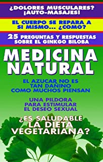 NATURAMA No. 12: GINKGO BILOBA, DOLORES MUSCULARES, AZUCAR, DIETA VEGETARIANA,