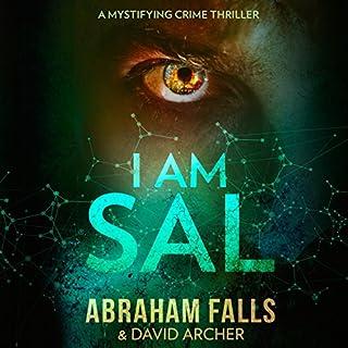 I Am Sal cover art