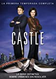 Castle - Temporada 1 [DVD]