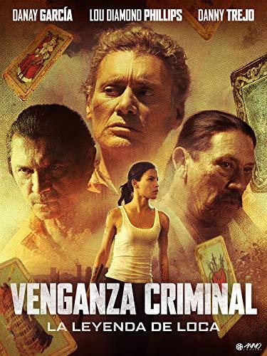 Venganza Criminal: la leyenda de la loca
