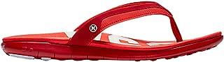 GSA0000100 Womens Phantom Free (USA) Sandal, Gym Red - 8
