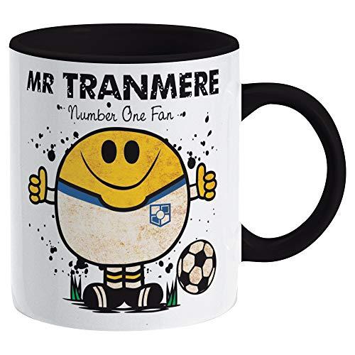 Mr Tranmere Rovers Mug - Gift Merchandise for Football Fan