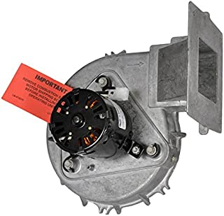 Lennox 43J58 - Combustion Air Blower Assembly