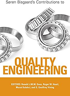 Søren Bisgaard's Contributions to Quality Engineering