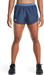 Under Armour, Fly By 2.0, pantaloncini, Donna