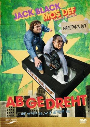 Abgedreht [Director's Cut]