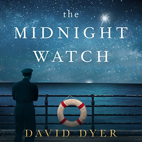 The Midnight Watch cover art