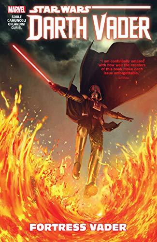 Star Wars: Darth Vader: Dark Lord of the Sith Vol. 4: Fortress Vader (Darth Vader (2017-2018)) (English Edition)
