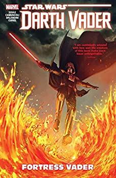 Dark Lord of the Sith Vol. 4: Fortress Vader by Charles Soule, Giuseppe Camuncoli
