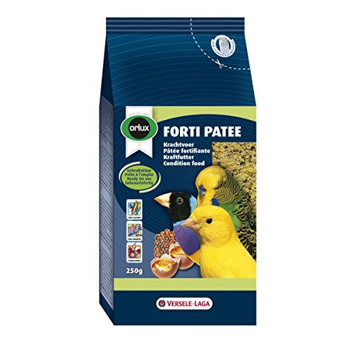 VERSELE-LAGA a-16150 pâtes Forti – 250 GR
