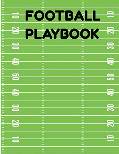 Football Playbook: 8.5