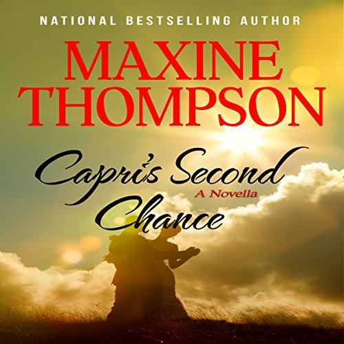 Capri's Second Chance  By  cover art