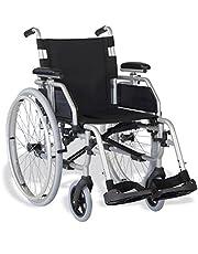 "Ayudas Dinámicas - Silla plegable ""apolo"" rueda 600"
