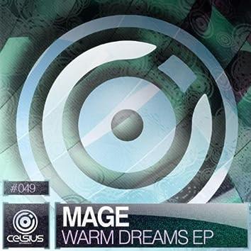 Warm Dreams EP