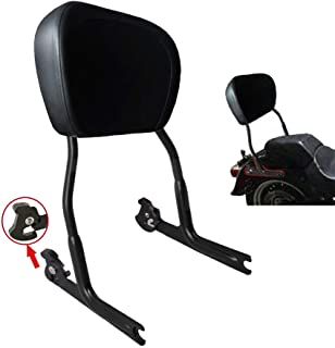 Best backrest softail deluxe Reviews
