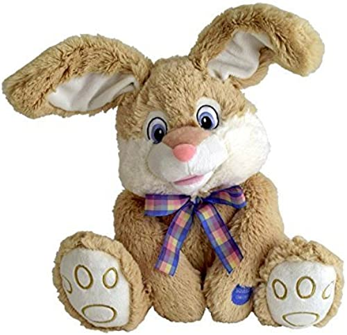 Chantilly Lane 13 Cottontail Bunny Sings Here Comes Peter Cottontail by Chantilly Lane