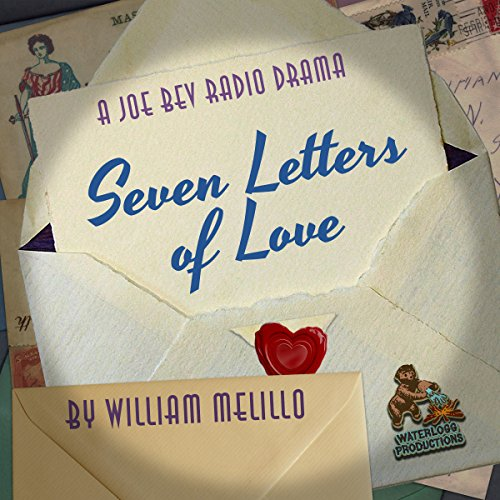 Seven Letters of Love cover art