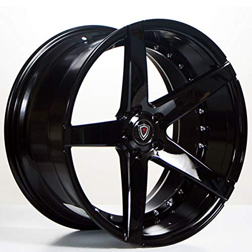4 20 inch rims and tires - 8