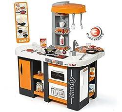 Smoby 311002 - Tefal Studio Küche, XL