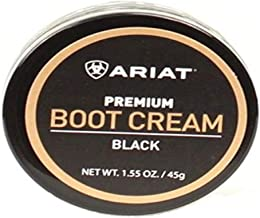 Ariat Ariat Boot Cream,Red,One Size