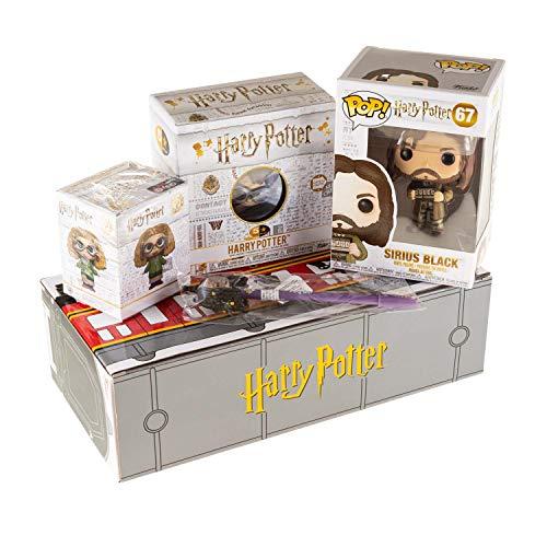 Funko Harry_Potter Gadget Vari, Colore Multicolore, 33849