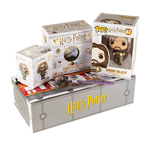 Funko Harry Potter: Hogwarts Express Mystery Box