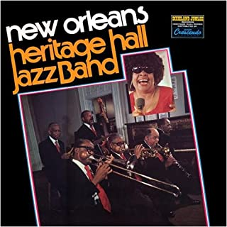 New Orleans Heritage Hall Jazz Band