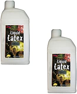 gallon of liquid latex