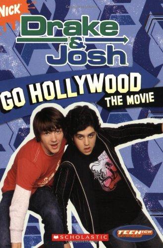 Drake & Josh: Go Hollywood