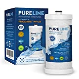 Frigidaire WFCB & WF1CB Water Filter Replacement. Compatible Frigidaire Models: WF1CB, NGRG 2000, WFCB, RG-100.- High End Generic Filter with Advanced Carbon Block Filter-PURELINE (1 Pack)
