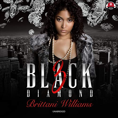 Black Diamond 3: Lucky Chance audiobook cover art