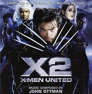 X2: X-Men United by John Ottman (2013-05-04)