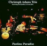 Pastime Paradise
