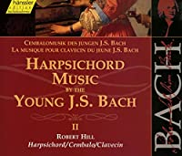 Bach:Early Harpsichord Works