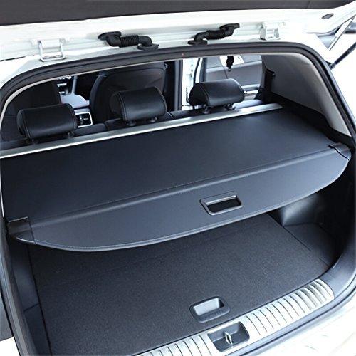 VESUL Retractable Rear Trunk Cargo Cover Fit for Kia Sportage 2017 2018 2019 2020 2021 Security Shade Shield Tonneau Cover Anti-Peeping Luggage Privacy Screen