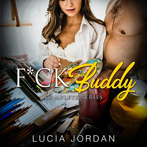F--k Buddy: Complete Series cover art