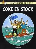 AVENTURES DE TINTIN 19 COKE EN STOCK: Les Aventures de Tintin